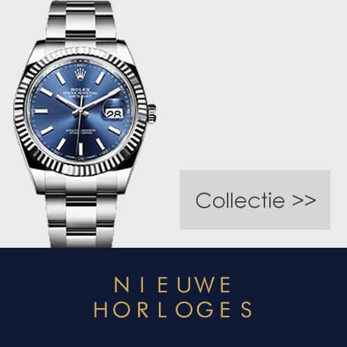 Luxe Horloges | Horloges van Rolex, Breitling, Omega, Cartier