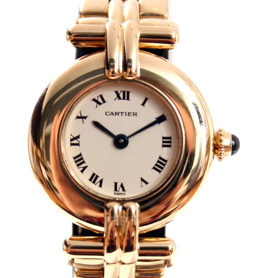Cartier Colisee 18K Goud