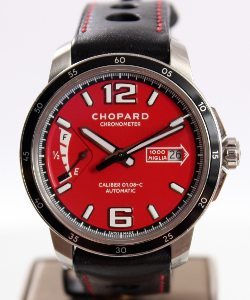 Chopard Mille Miglia GTS Power Control Race Edition
