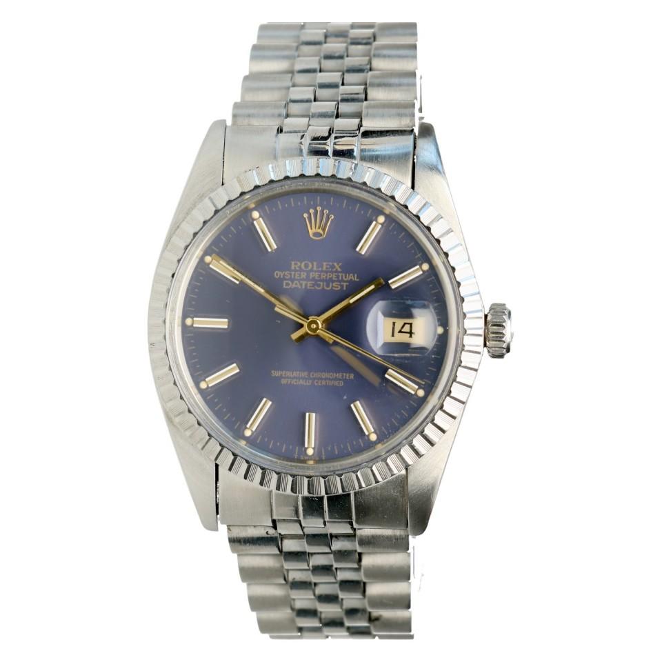 Rolex Datejust Ref.16030