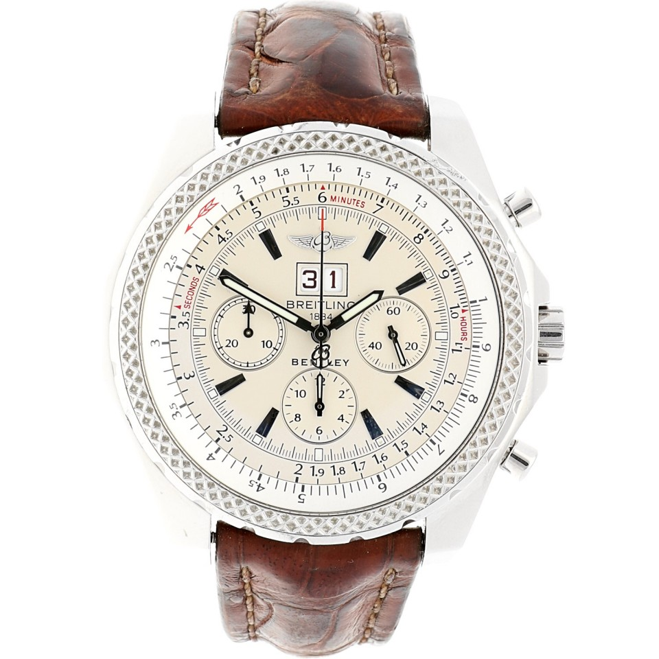 Breitling For Bentley 6.75 Ref.A44362