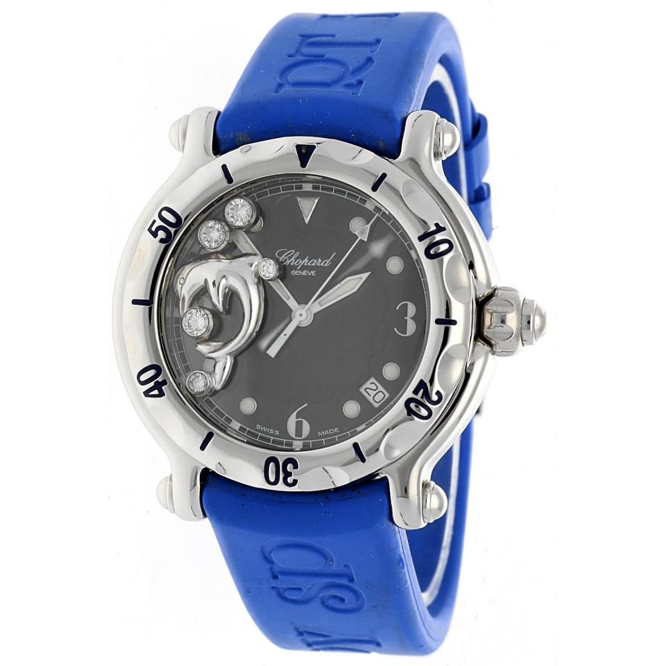 Chopard Happy Sport Delphin Diamonds