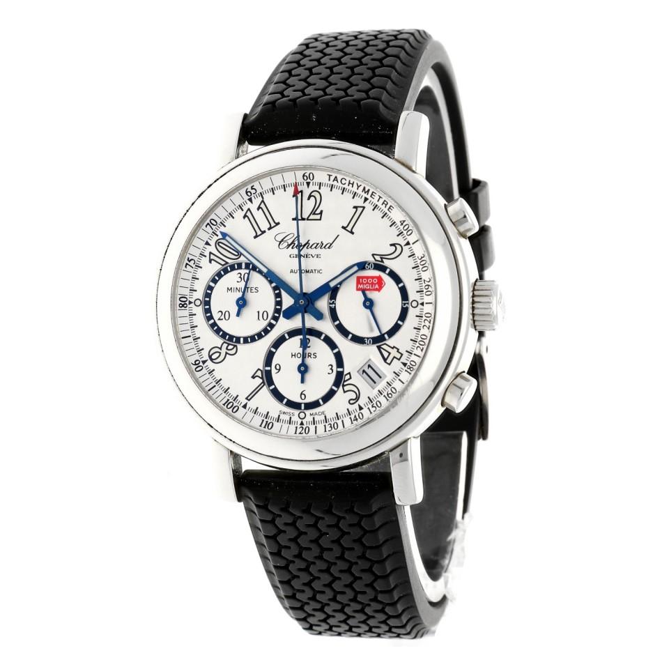 Chopard Mille Miglia Chronograaf Ref. 8331