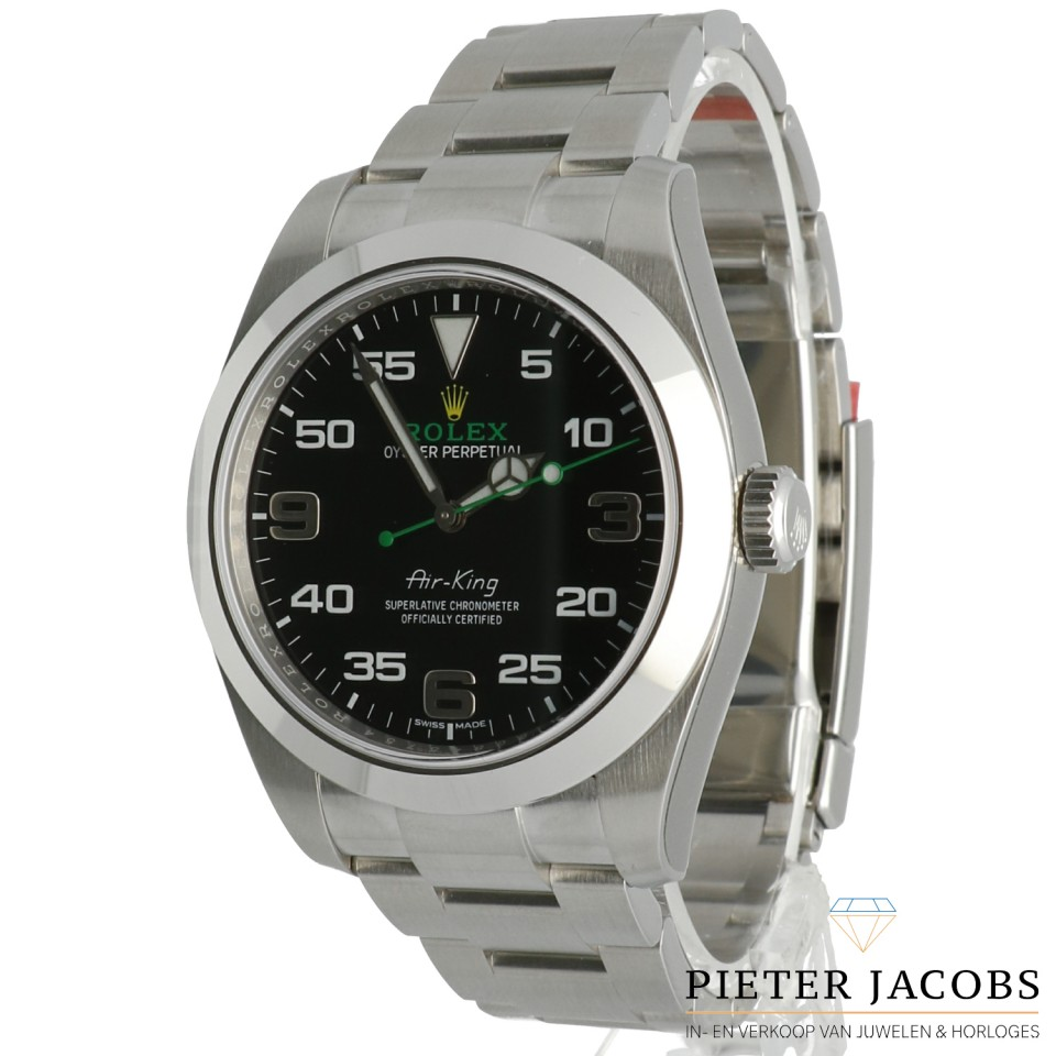 Rolex Airking Ref.116900