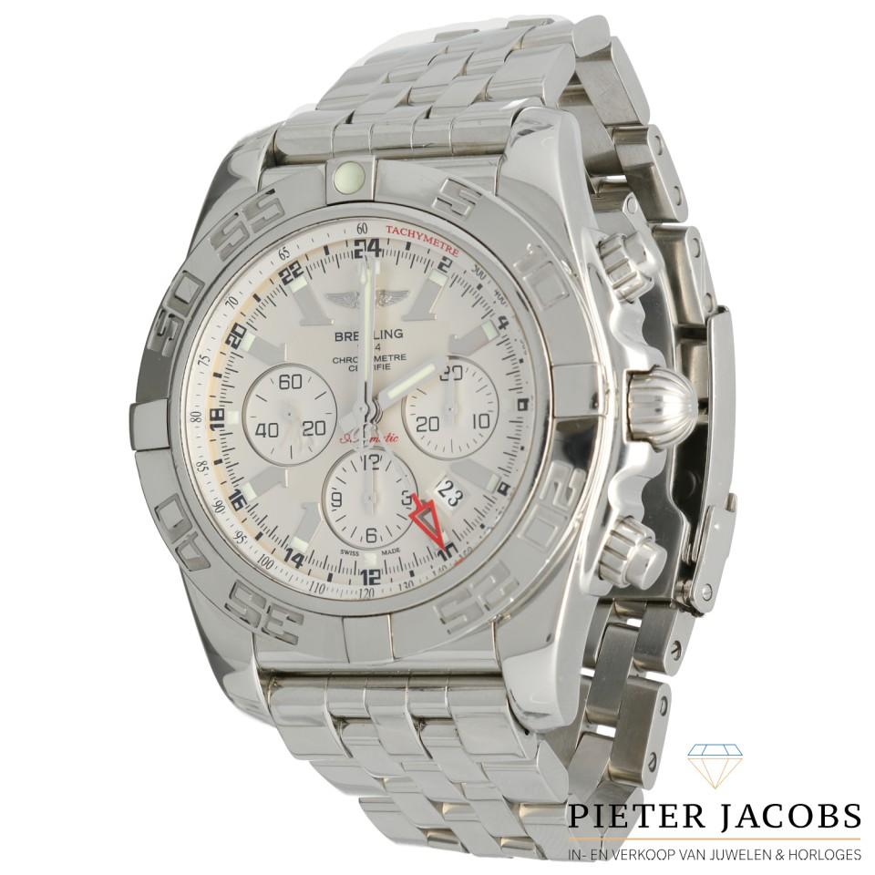 Breitling Chronomat GMT Ref. AB041012