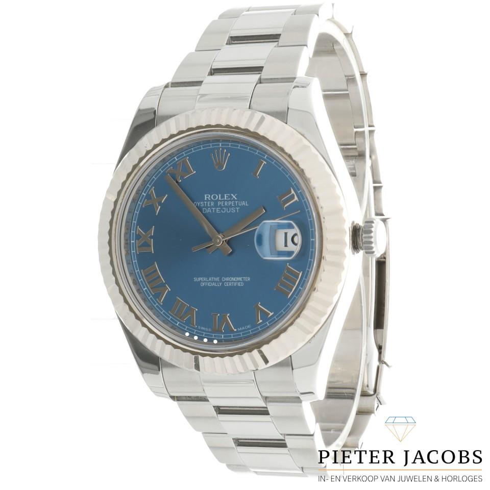 Rolex Datejust II Ref.116334