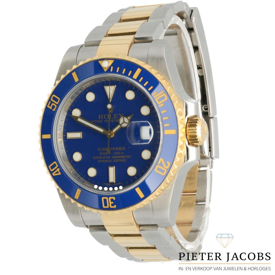 Rolex Submariner Date Ref. 116613LB