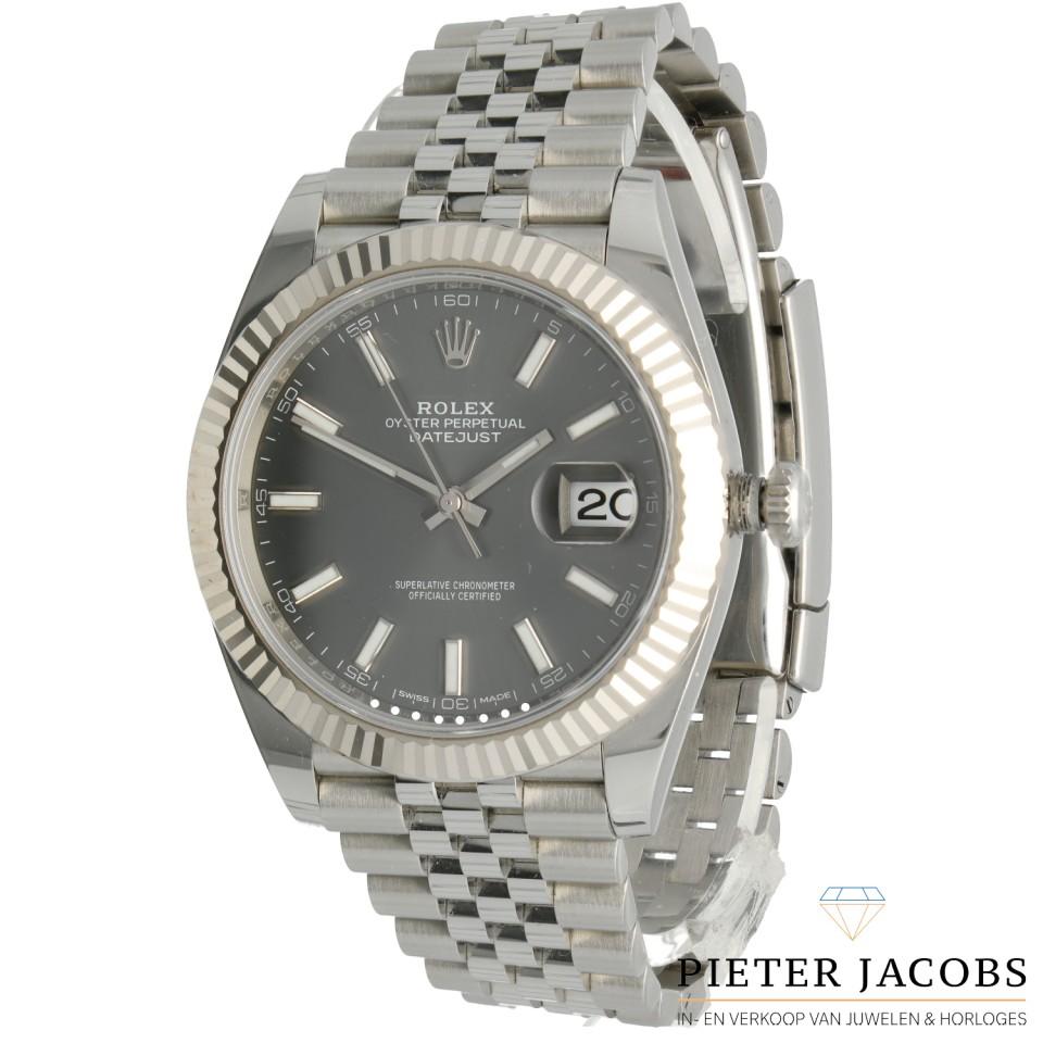 Rolex Datejust 41 Ref. 126334