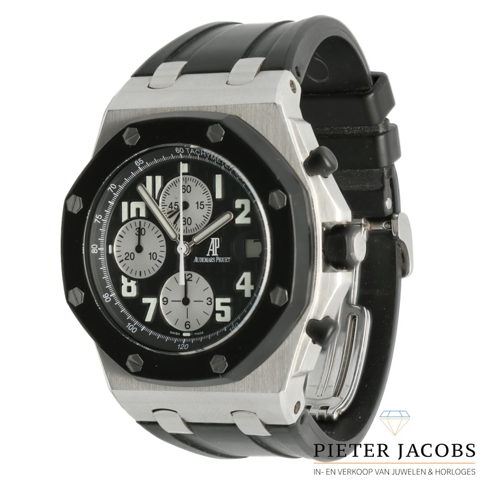 Audemars Piguet Royal Oak Offshore Chronograaf