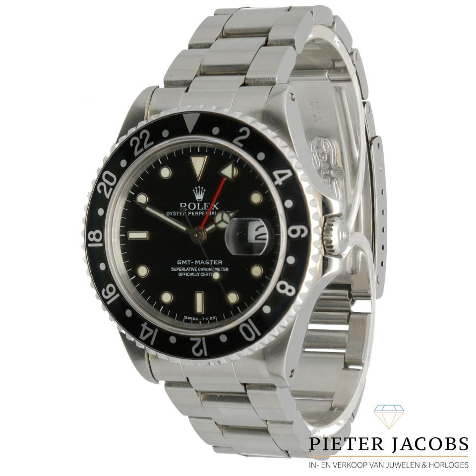 Rolex GMT Master Ref. 16700
