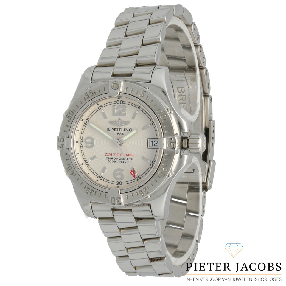 Breitling Colt Oceane Lady Ref.A77380