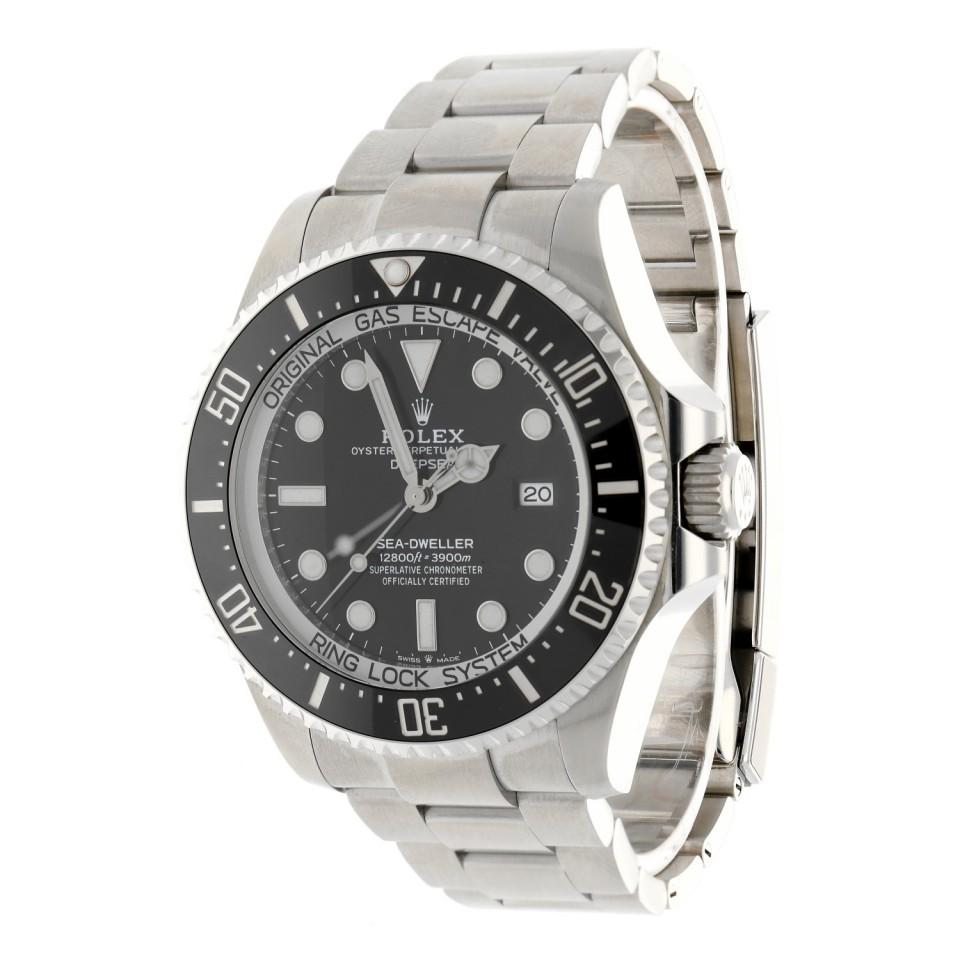 Rolex Sea-Dweller Deepsea Ref.116660