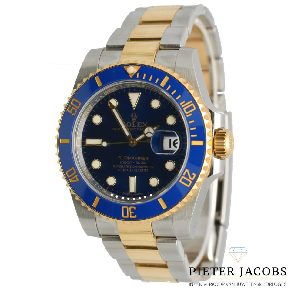 Rolex Submariner Date Ref.116613LB