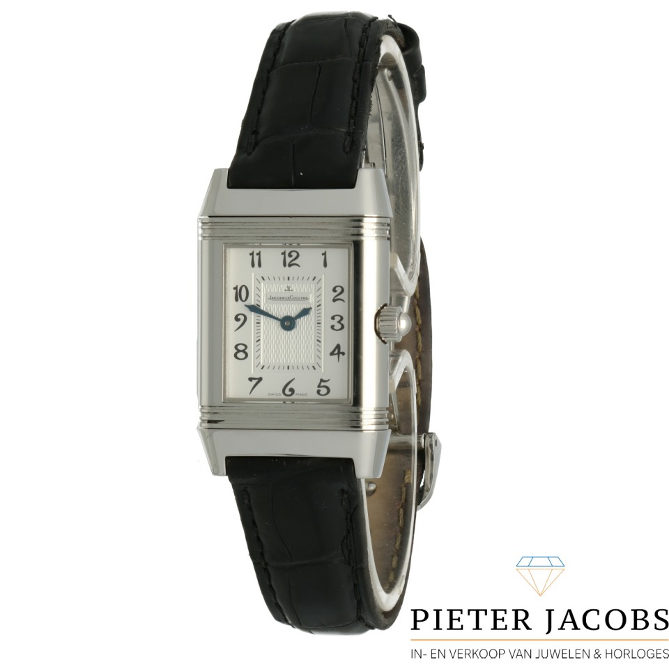 Jaeger-LeCoultre Reverso Duetto Ladies
