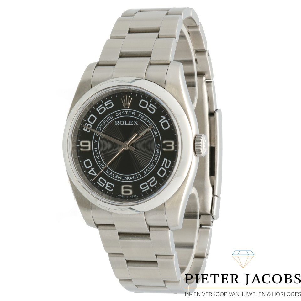 Rolex Oyster Perpetual 36. Ref 116000