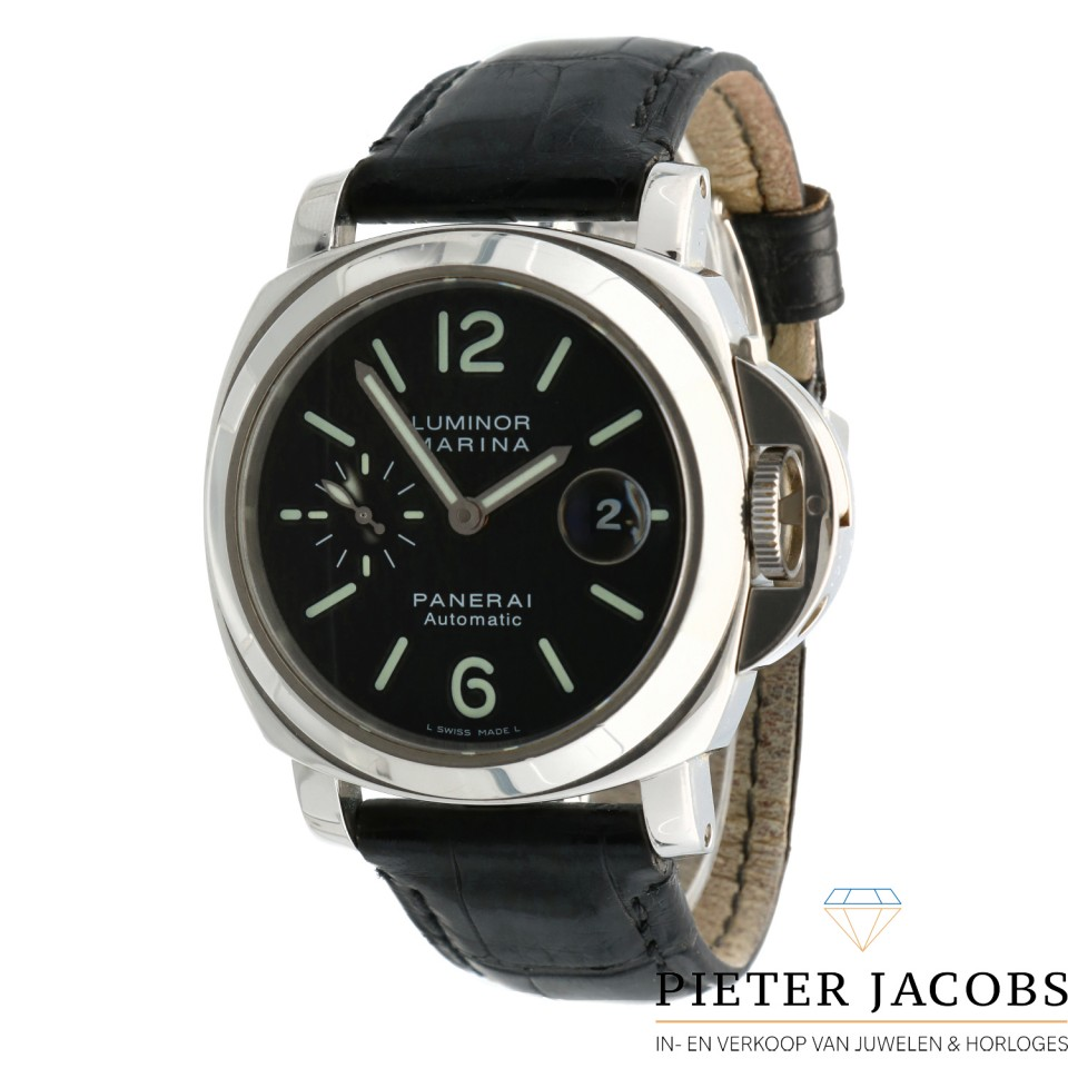 Panerai Luminor Marina Automatic OP6553