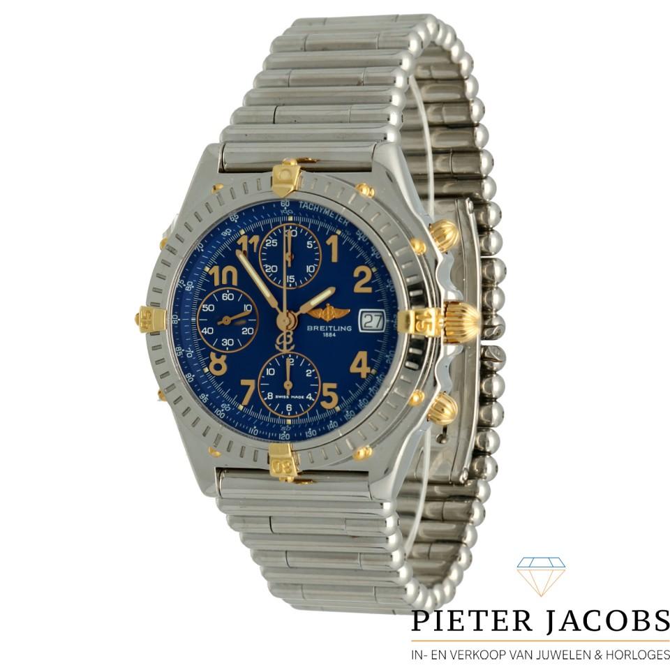 Breitling Chronomat Chronograaf Ref. B13050.1