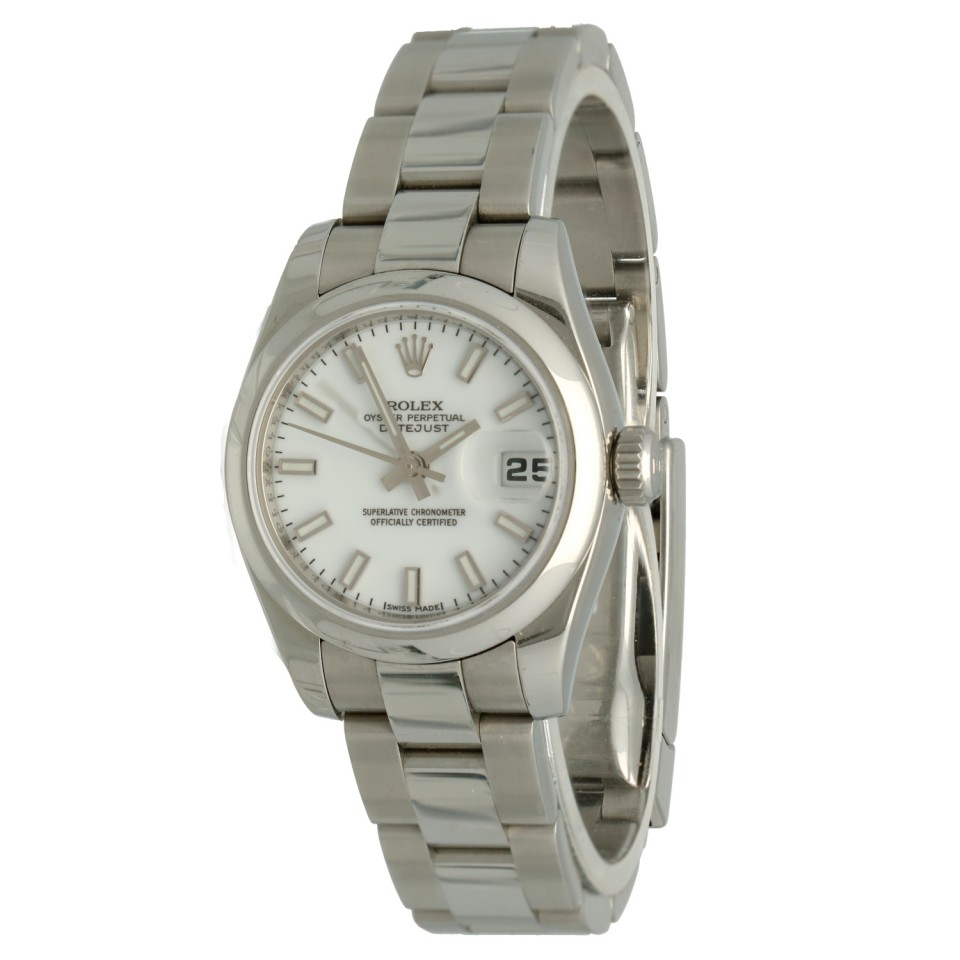 Rolex Datejust 26 Ref.179160