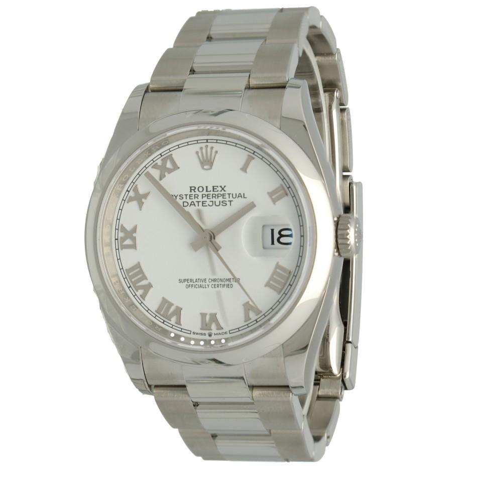 Rolex Datejust 36 Ref.126200