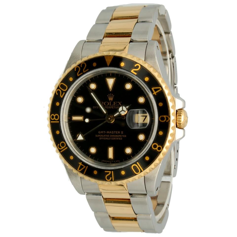 Rolex GMT-Master II Ref: 16713 X-Serie