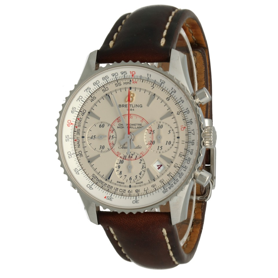 Breitling Montbrillant Navitimer Limited Edition Ref. AB0131
