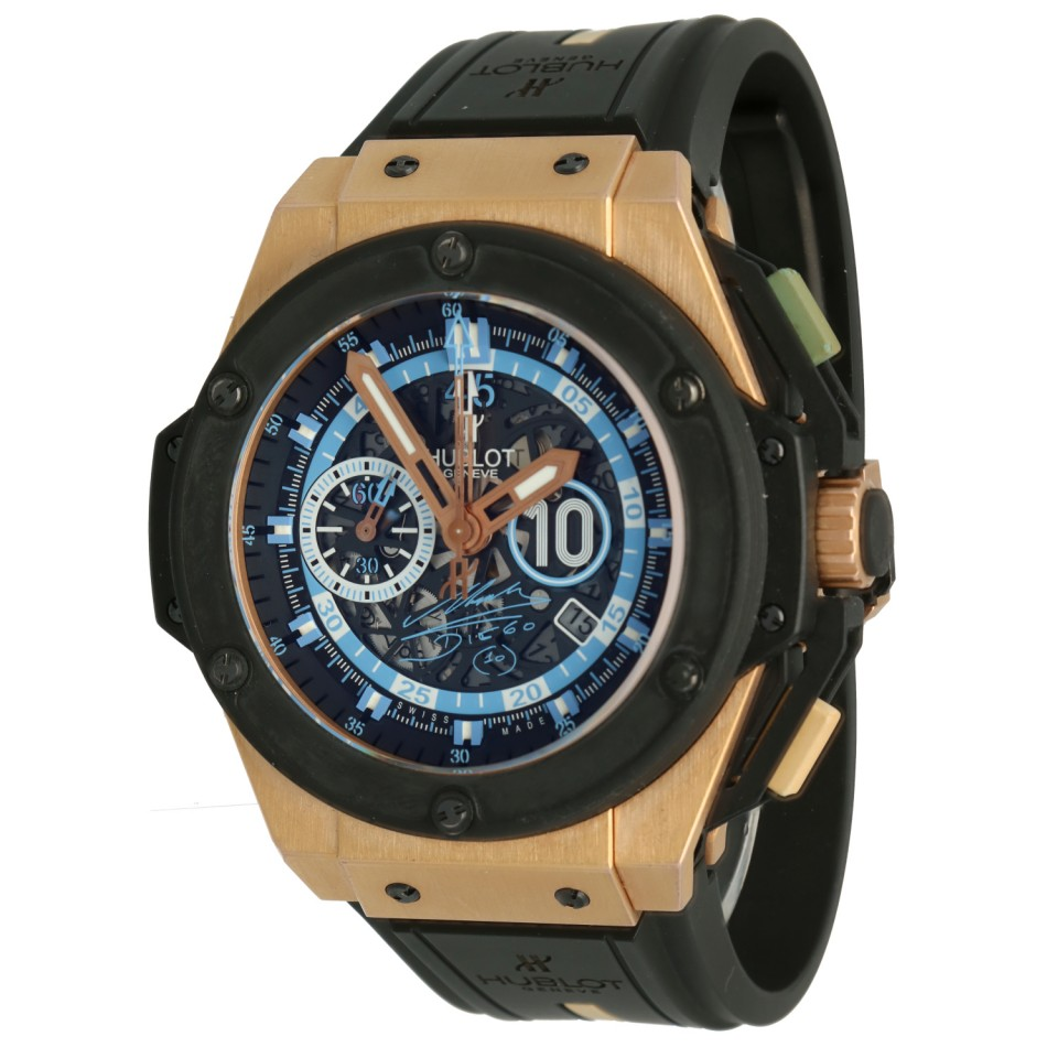 Hublot King Power Maradona 716.OM.1129.RX.DMA12 Ltd. Edition 69/200