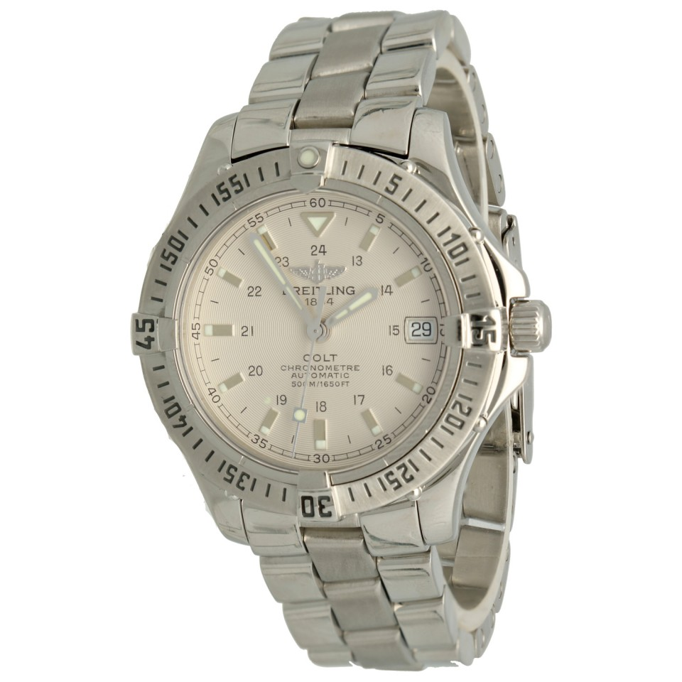 Breitling Colt Automaat 38mm Ref.A17350