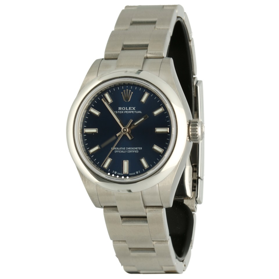 Rolex Oyster Perpetual 28mm