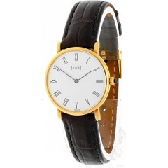 Piaget Classic Ronde 18K