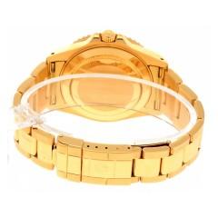 Rolex GMT-Master II 18Krt. goud Ref. 16718