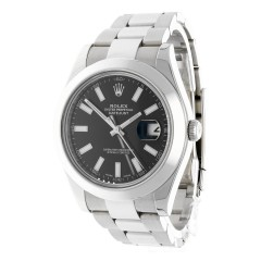 Rolex Datejust II 41mm 116300