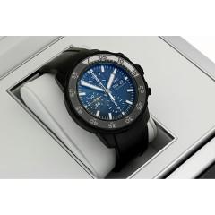 IWC Aquatimer Galapagos Chronograaf