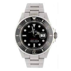 Rolex Sea-Dweller Red 43mm