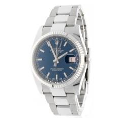 Rolex Datejust 36 Blue Index Ref.116234