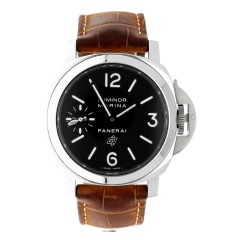 Panerai Luminor Marina Base Logo