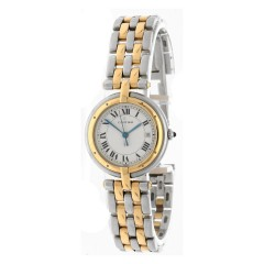 Cartier Panthere Vendome Goud/Staal