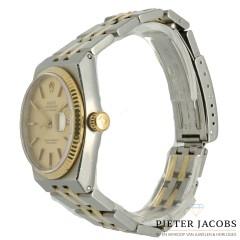 Rolex Datejust Oysterquartz Ref. 17030