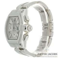 Cartier Roadster XL Chronograaf Ref. 2618