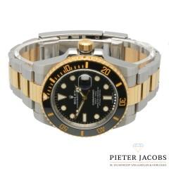 Rolex Submariner Date Goud/Staal Ref.116613LN
