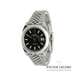 Rolex Datejust 41 Ref.126300 Jubilee