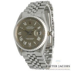 "Rolex Datejust Ref.1603 ""Buckley dial"" Vintage"