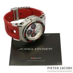 Jorg Hysek Abyss Discoverer Chronograaf 44mm
