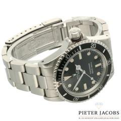 Rolex Submariner No Date Maxi Dial Ref. 5513