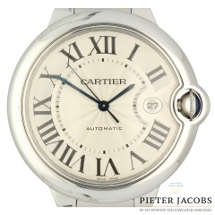 Cartier Ballon Blue 42mm Ref. W69012Z4
