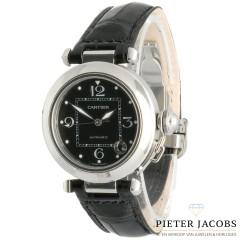 Cartier Pasha C Date Ref.2324