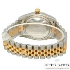 Rolex Datejust 36mm Diamant Bezel Ref. 116243