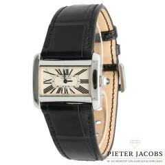 Cartier Tank Divan Lady Ref.2599