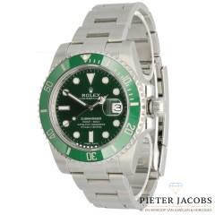 """Rolex Submariner Date """"Hulk"""" Ref.116610LV"""