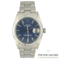 Rolex Oyster Perpetual Date 34mm 1978