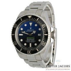 Rolex Sea-Dweller Deepsea D-Blue James Cameron Ref. 116660